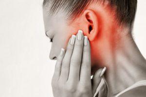 Ком в горле и боли в ушах и челюсти