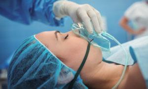 Разрешен ли общий наркоз при эпилепсии?