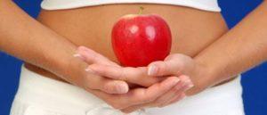 Болит желудок от фруктов