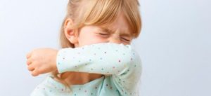Ночной кашель у ребёнка три недели без температуры