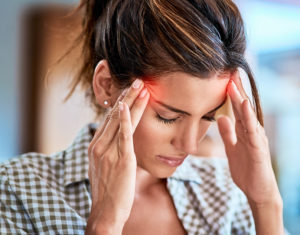 Болит голова 4 дня