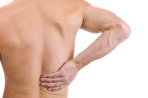 Боль справа под грудью и со стороны спины