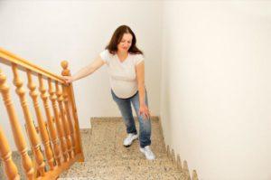 Одышка. Задыхаюсь при подъеме по лестнице