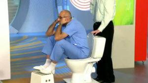 Частые и болезненные позывы к дефекации после операции на геморрой