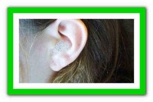 Перекись и чистка при шунтах в ушах