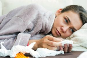 Иммунитет после пневмонии
