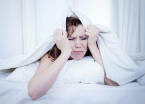 Депрессия по утрам