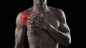 Ноющая боль в руке после падения
