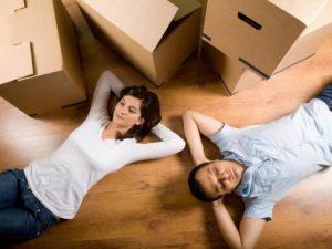 Парень не предлагает жить вместе