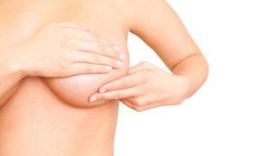 Болит грудь, на фоне приёма утрожестана