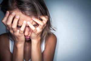 Навязчивое состояние и страх что станет плохо
