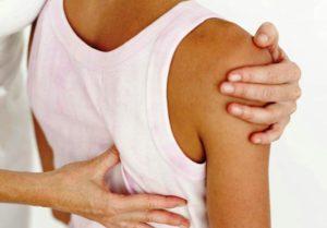 Болит грудь и поясница