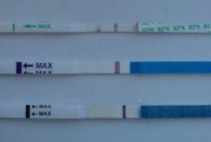 2 недели задержки, ХГЧ и тесты отрицательные