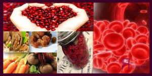 Низкий гемоглобин из-за нервов