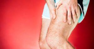 Боли в ноге от долгого сидения