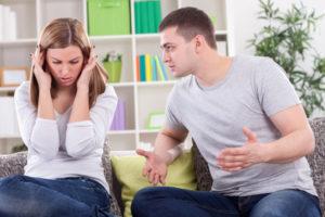 Семейная проблема. Муж взял вторую жену