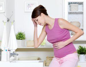 Лечение в ранних стадиях беременности