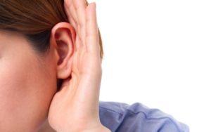 Внезапно потерял слух на одно ухо