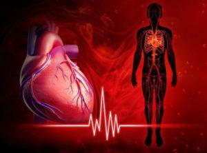Странное ощущение, ток по телу, сильно бьется сердце