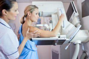 Маммография и флюорография