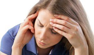 Шум в ушах, головная боль, ухудшение состояния