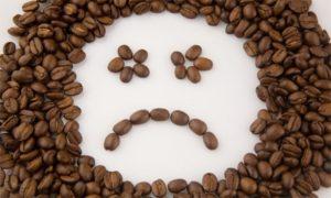 Вредно ли есть кофейные зерна?