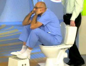 Дискомфорт после туалета по-большому