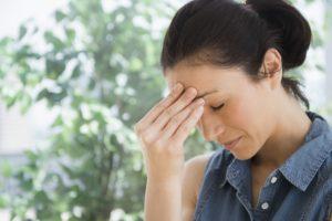 Постоянная головная боль после стресса