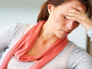 Частые головные боли и плохое самочувствие