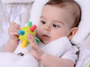 Можно ли сажать ребенка в 4 месяца