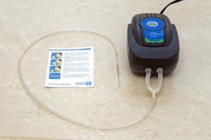 Дыхательный тест хелик