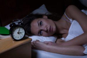 Стал просыпаться ночью через каждые 30 - 60 минут