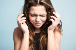 Неконтролируемая агрессия, апатия, частые слезы, раздражаюсь от мелочей, постоянная усталость