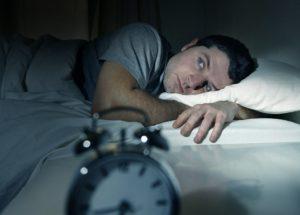 После сна один глаз плохо видит