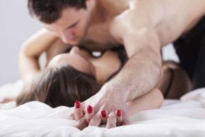 Мужчина не получает удовольствие от секса