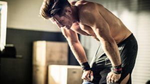 Все время хочется потянуться, напрячь мышцы