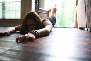 Боюсь выйти из дома из-за страха диареи