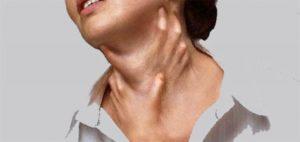 Ночной спазм в горле