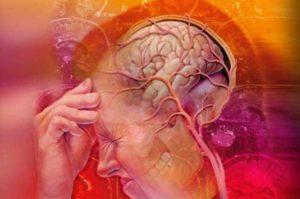 Ощущение вакуума в голове