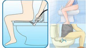 Как подмываться перед гинекологом