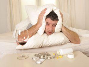 Болит голова, когда встаю