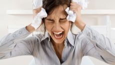 Перепады настроения, вспышки агрессии, апатия, обесценивание жизни