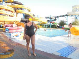 ПМС и аквапарк