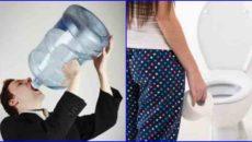 Частые мочеиспускания и жажда у ребенка