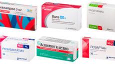 Совместимость препаратов Лазортан и Индапамид