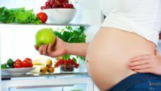 Похудеть перед планированием беременности
