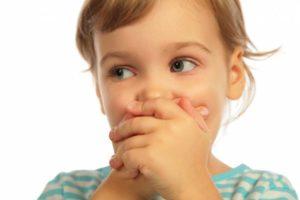 Ребёнок не говорит, мычит. 1.6 года
