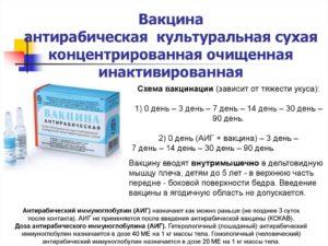 Вакцинация кокав, побочные реакции