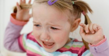 Неуправляемый ребенок в 6 лет