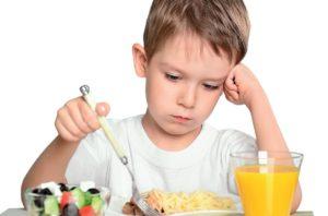 Повышенный аппетит у подростка, что делать?